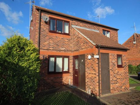 Property For Sale In Misson Nottinghamshire