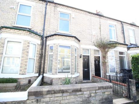 Hot houses houses for rent york for Lastingham terrace york