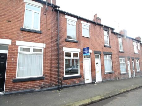 Hot Houses Map Of House For Rent Hackthorn Road Sheffield