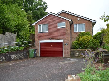 Hot houses map of house for sale bulls copse lane horndean for Homes for sale under 50 000 near me