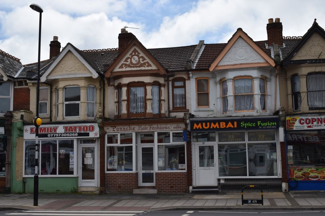 Property For Sale Tangier Road Portsmouth
