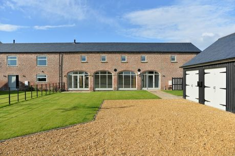 Hot houses map of house for sale manor court carr lane for Lastingham terrace york