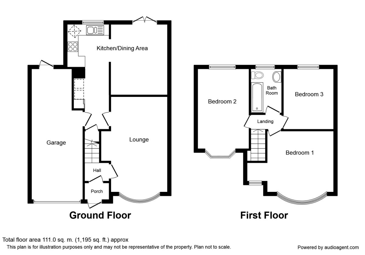 property for sale in altrincham cheshire reeds rains view floorplan