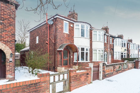 House for sale in Sutton On Hull with Reeds Rains