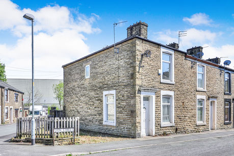 House for sale in Accrington with Reeds Rains