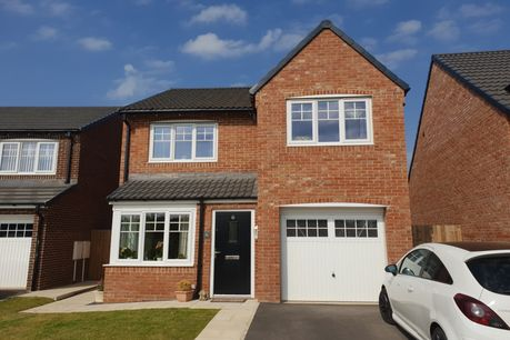 House for sale in Acklam with Reeds Rains
