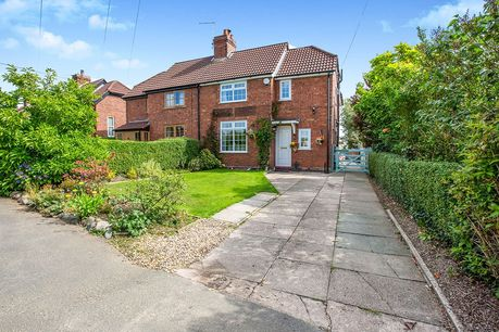 House for sale in Acton Bridge with Reeds Rains