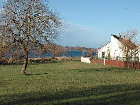 House for sale in Achiltibuie with Your Move