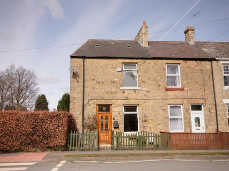 Your Move Property For Sale In Edmundbyers Consett Co Durham
