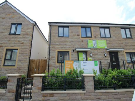 House for sale in Accrington with Your Move