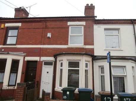 Coventry Student Property For Sale