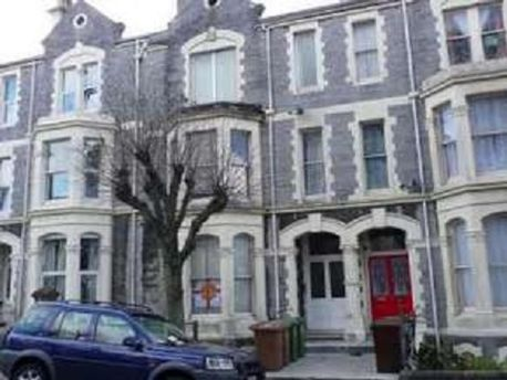 Hot Houses Map Of House For Rent Sutherland Road Plymouth