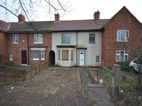 houses for sale in balby doncaster south yorkshire