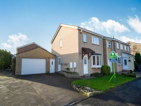 hot houses house for sale crossfield drive skellow
