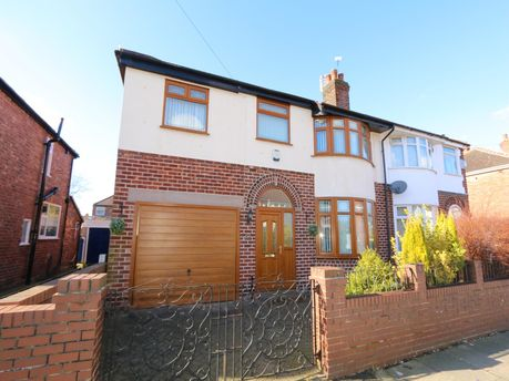 Hot Houses House For Sale Circular Road Denton Manchester