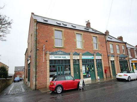 Hot Houses House For Sale Flat A Church Road Backworth Newcastle Upon Tyne