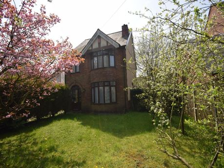House for sale in Sutton In Ashfield with Your Move