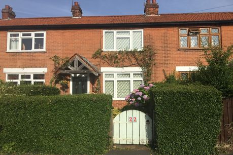 House for sale in Englefield Green with Your Move