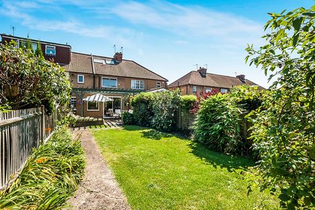 House for sale in Abbots Langley with Your Move