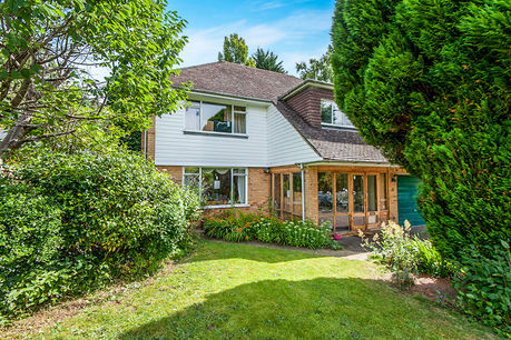 House for sale in Esher with Your Move