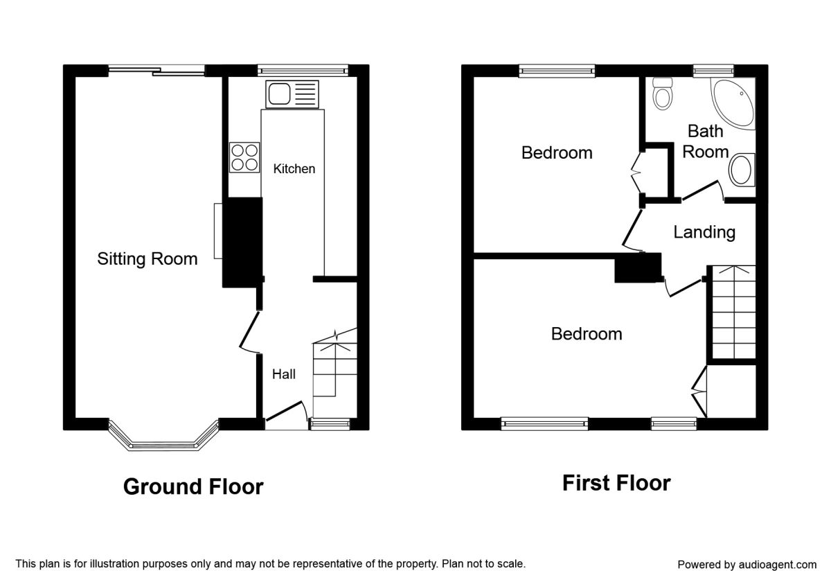 2 Bedroom Houses For Sale In Prescot Merseyside Your Move