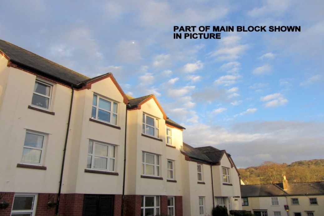 New Build Homes Sidmouth Devon