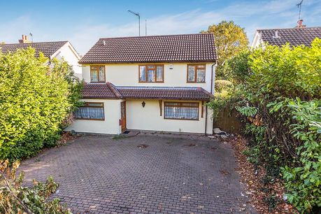 House for sale in Sutton At Hone with Your Move