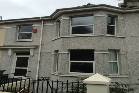 Hot Houses Map Of House For Rent Connaught Avenue Plymouth