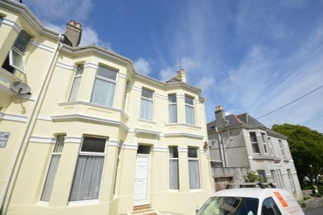 Hot Houses Map Of House For Rent Egerton Road Plymouth