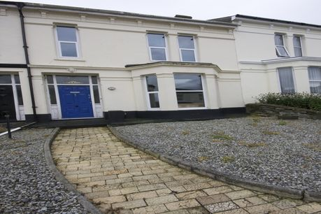 Hot Houses Map Of House For Rent Furzehill Road Plymouth