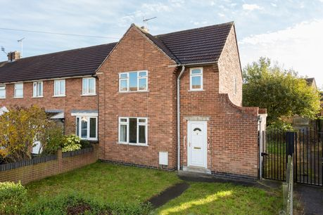House for sale in Acomb with Your Move