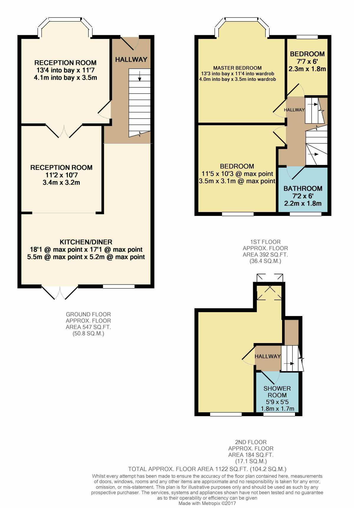 4 Bedroom Houses For Sale In Romford Your Move