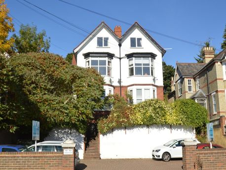 Property For Sale In High Wycombe Buckinghamshire