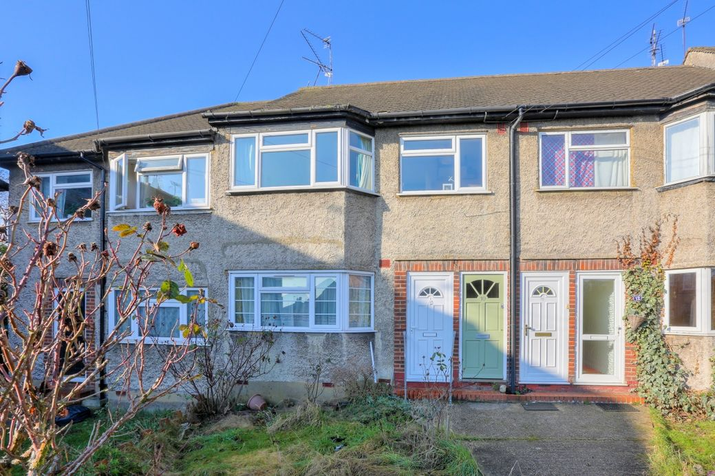 2 bedroom flat for sale vernon close st albans