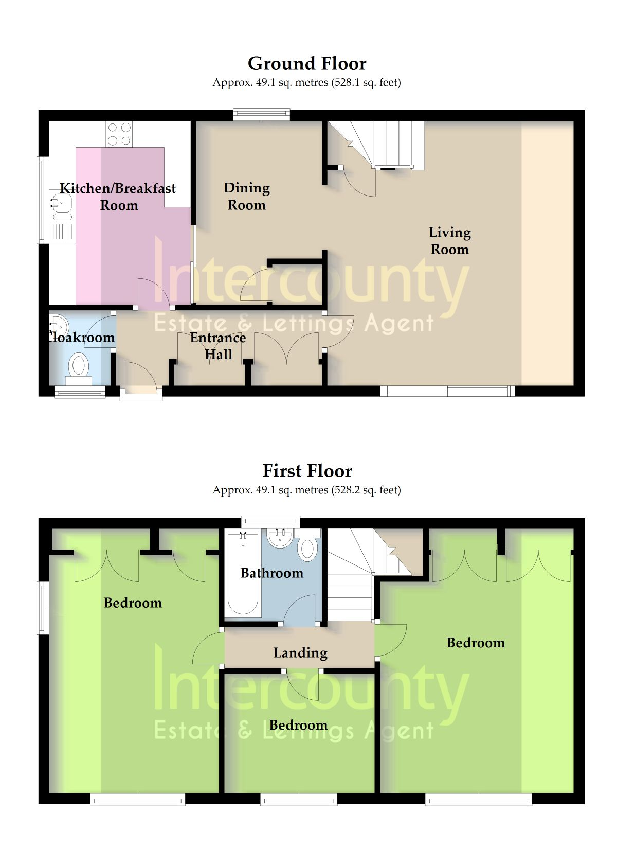 3 bedroom houses for sale in braintree es intercounty