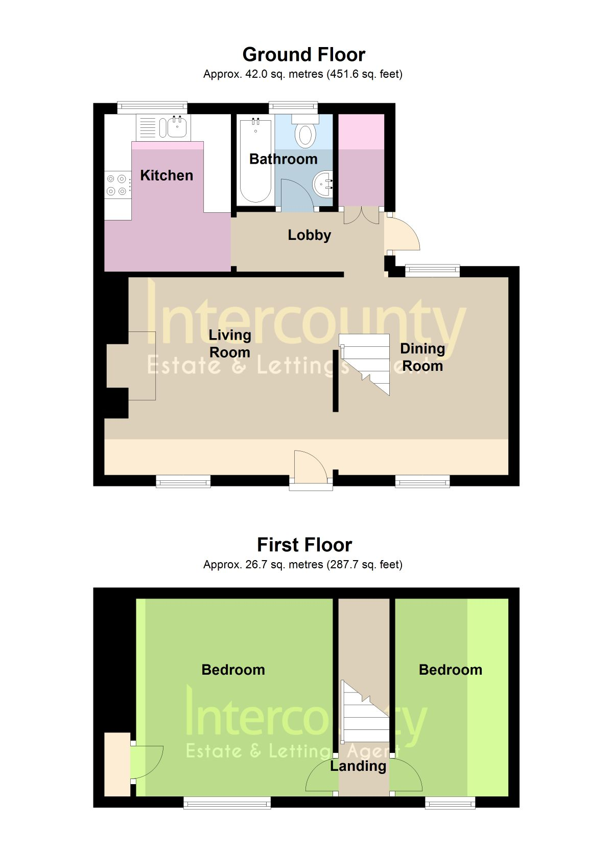 2 bedroom houses for sale in braintree es intercounty
