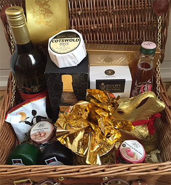 RR Hamper Blog