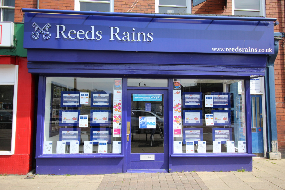 Reeds Rains Chester Le Street