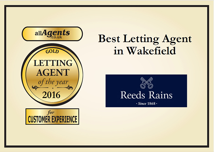 Best Letting Agent in Wakefield