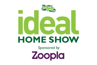 Win a pair of tickets to the Ideal Home Show