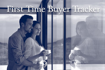 First time buyers resilient despite seasonal dip