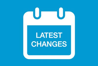 Are you up to date? Latest changes affecting landlords...