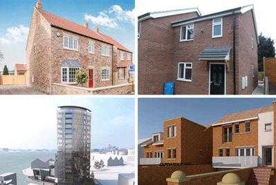 Looking for a new build? Take a look at these...