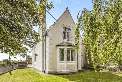Back to school! Our pick of stunning school conversions...