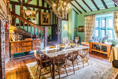 Our Tour de Properties in Yorkshire 2017
