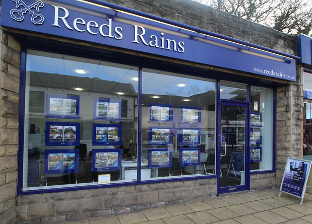 Reeds Rains Whickham External 2