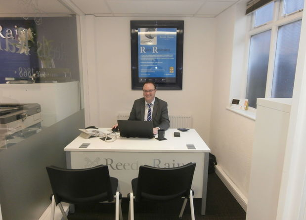 3 SELBY BRANCH MORTGAGE ADVISERS OFFICE