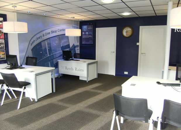 Garforth internal