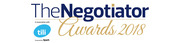 Negotiator award