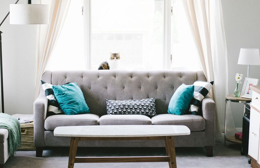 Selling Your Home – Can You Leave Furniture?